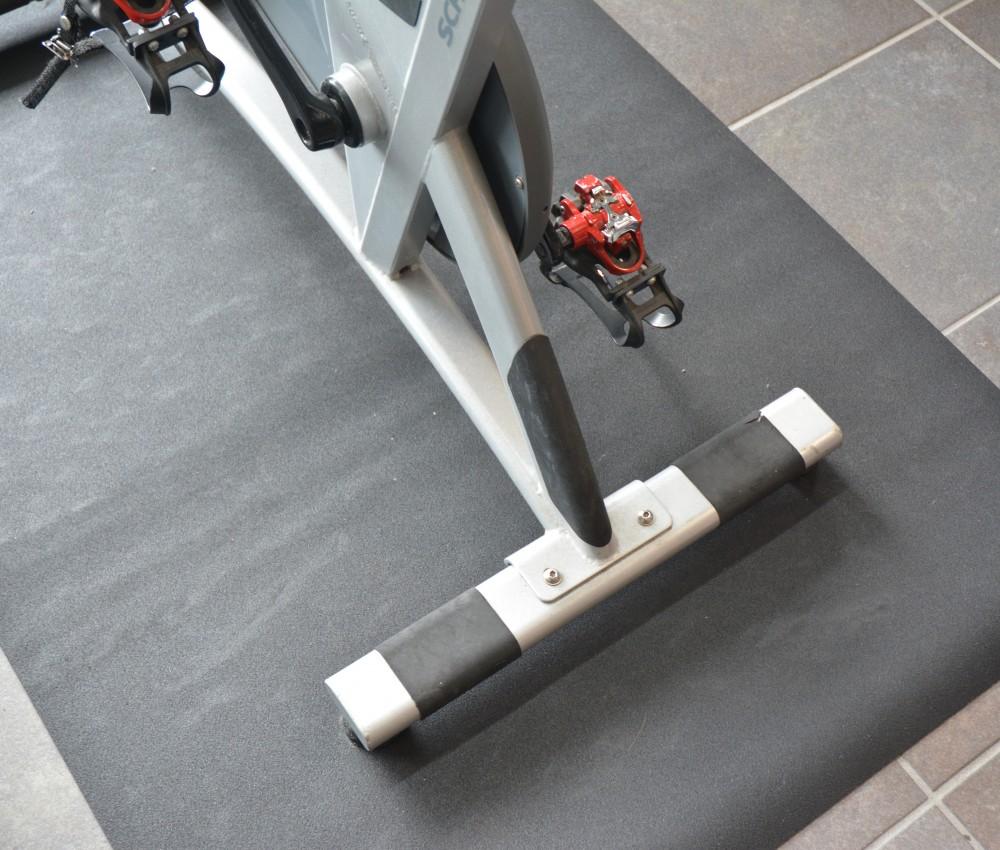 Brand New Techno Floor Fitness Equipment Mat